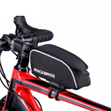 Road Bike Frame Bag With Lid