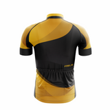 Wild Wolf Orange Frelsi Cycling Jersey