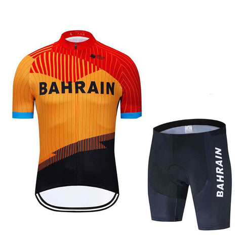 2020 BHARAIN Team Kit