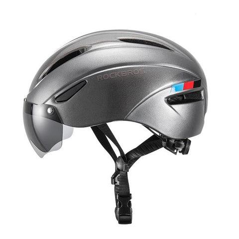 EPS Integrally-molded Helmet