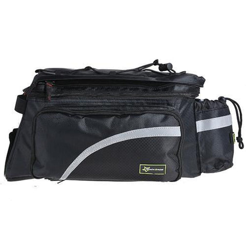 Bike Rear Carrier Bag