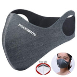 Bike Face Mask
