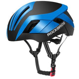 3in1 Reflective Bike Helmet