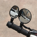 Handlebar Rearview Mirror 360 degree
