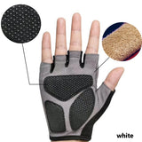 Intelligent LED Turn Signal cycling Gloves