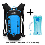 6L Bicycle Backpack