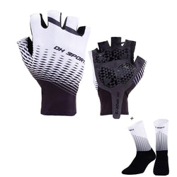 Cycling Gloves+Socks