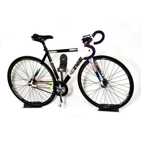 Bike Pedal Wall Mount