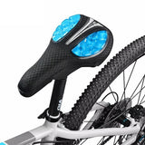Liquid Silicone Front Saddle Cover