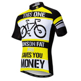 This One Runs on Fat Jersey