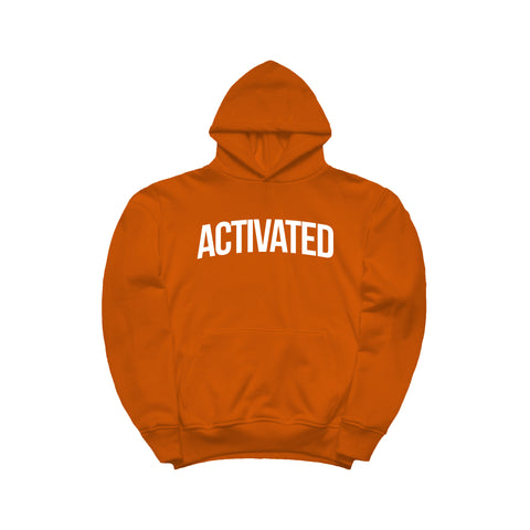 V1 ACTIVATED HOODIE