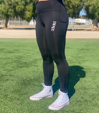 ACTIVATED FLEX LEGGINGS