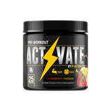 ACTIVATE PRE-WORKOUT