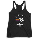 RUN CLUB RACERBACK TANK