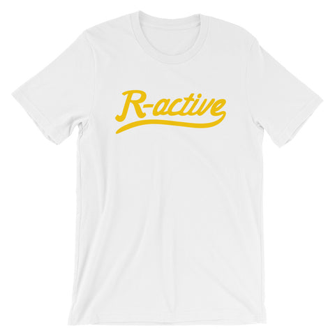R-Active Crenshaw High Inspired Tee