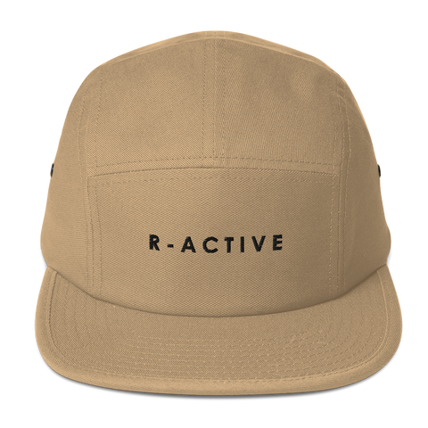 R-Active Five Panel Cap