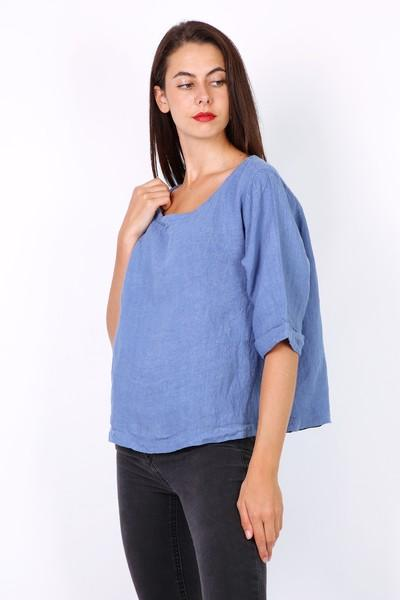 Top large - TATENUE