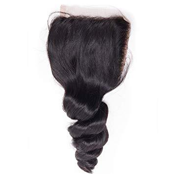 Loose Wave Closure - Chichi Glam Extend Hair