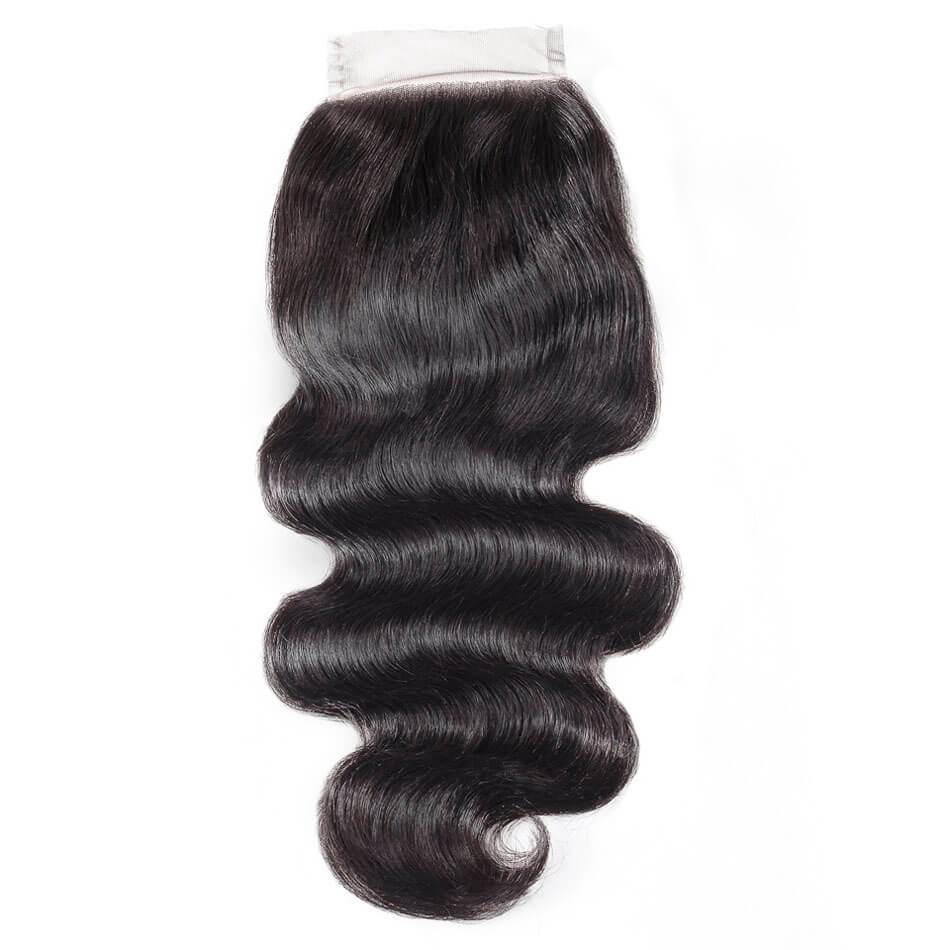 Lace Closure Body Wave Human Hair by ChichiGlam