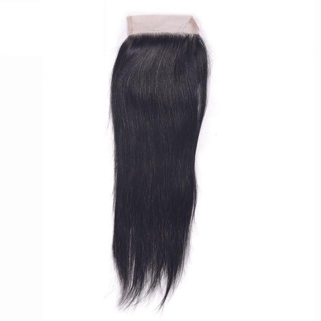 Straight Lace Closure by ChichiGlam