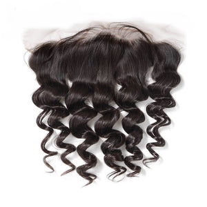 Loose Wave Frontal - Chichi Glam Extend Hair