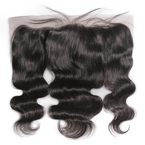 Body Wave Frontal - Chichi Glam Extend Hair