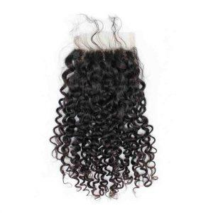 Jerry Curl Closure - Chichi Glam Extend Hair