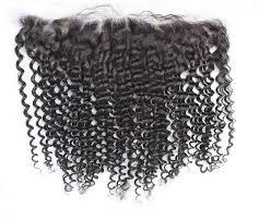 Jerry Curl Frontal Lace by ChichiGlam