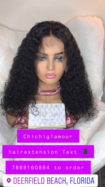 Jerry Curl Bundle Deals by ChichiGlam on doll