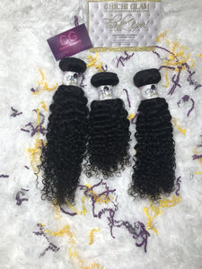 Jerry Curl Bundle Deals - Chichi Glam Extend Hair
