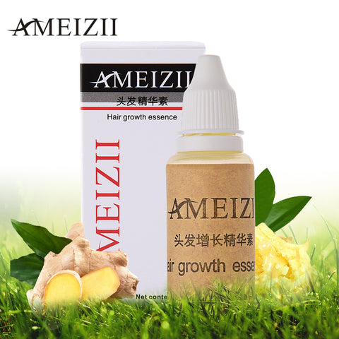 AMEIZII  Hair Growth Essence Liquid 20 ml