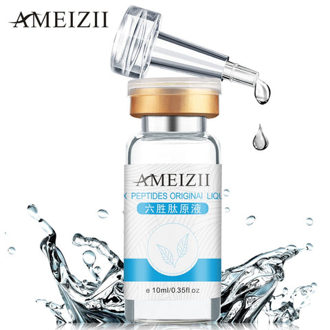 AMEIZII Six Peptides Serum Day Cream Moisturizer