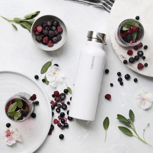 Ever Eco Stainless Steel Insulated Bottle