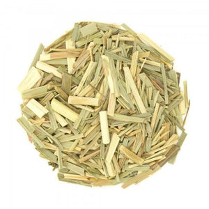 Lemongrass - Loose Leaf