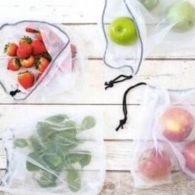 8 pack Onya Reusable Produce Bags