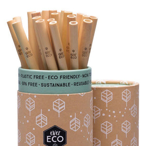 Ever Eco Bamboo Straw