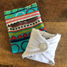 Cloth Pad Wet Bag