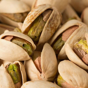 Pistachios- roasted & salted