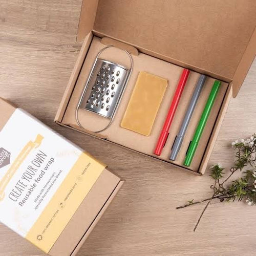 Beeswax Creator Kit