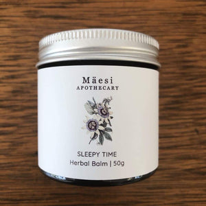 Sleepy Time Balm - 25g