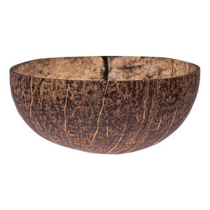 Niulife Coconut Shell Bowl
