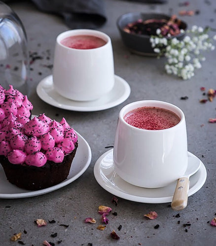 Beetroot Drinking Chocolate