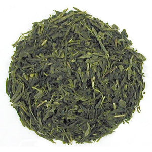 Green Tea - Loose Leaf