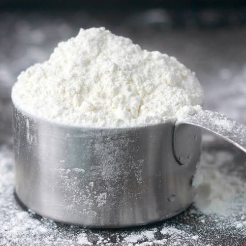 Organic Self Raising Flour