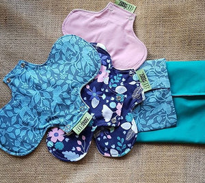 Cloth Pads Starter Kit