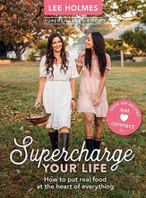 Supercharge Your Life (Book)