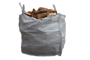 SOFTWOOD DUMPY BAG