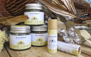 Wild Search Native Australian Skincare