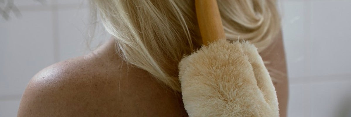 Life Wild | Natural Eco Max Body Brush