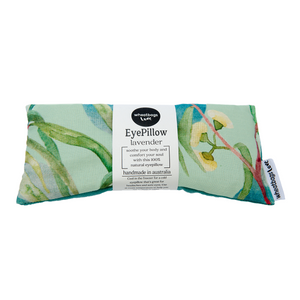 Natural Eye Pillow - 100% Handmade in Australia & Compostable